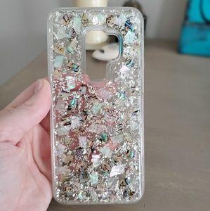 Samsung Galaxy S9+ phone case